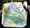 Aquatic Splendor Market Tote