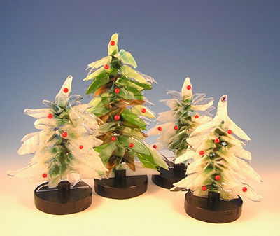 Holiday Trees